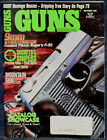 Magazine *GUNS* October 1996 H-S PRECISION Tactical .300 Win. Mag/.375 H&H RIFLE