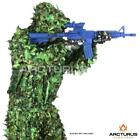 Arcturus 3D Leafy Ghillie Suit - Over 1,000 Laser-Cut Leaves (Summer Green)Ghillie Suits - 177870