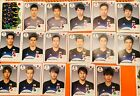 Panini FIFA World Cup Soccer Russia 2018 stickers - Select Japan Team