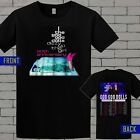 Goo Goo Dolls Dizzy Up The Girl 20th Tour Date 2019 On Black T Shirt Size M-2XL