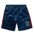 NWT Gucci Men Shorts with New York Yankees Patch