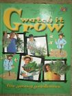 Watch it Grow for Young Gardeners * Free Same Day Ship