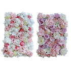MagiDeal Artificial Flower Wall Panels Wedding Decoration Photo Prop