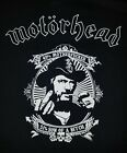 Motorhead Lemmy 49% Motherf**ker, 51% Son of a B*tch T-Shirt