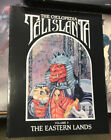 Bard Games Talislanta Cyclopedia Talislanta #5 - THE EASTERN LANDS in near mint