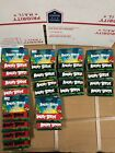 Angry Birds Rubber Bracelet (20X) & Angry Bird Ballpoint Pens (8X) Party Favors
