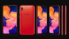 NEW Samsung Galaxy A10 2019 A10S 32GB Dual SIM 4G LTE Android phone 4 COLOURS