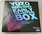 Yuzo Koshiro Early Collection Box GameMusic 8Disc Set Streets of Rage Actraiser