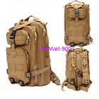 3P Outdoor Sport Camping Hiking Trekking Bag Military Tactical Rucksacks