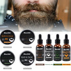 30ML/30g Beard Conditioner Men's Facial Beard Balm Beard Oil Wax Care Cream