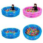 Inflatable Baby Swimming Pool Piscina Portable Outdoor Children Basin Bathtub Ki
