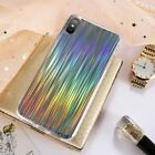 I PHONE X Luxury Bling Glitter Silicone Case Cover