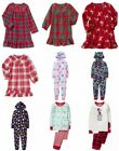NWT Gymboree Holiday Pajamas 2pc Cotton Top and Pants Set Pajama Clearance!
