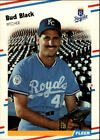 1988 Fleer Baseball Card Pick 252-495