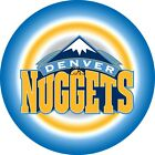 Denver Nuggets  NBA 7 Inch Edible Image Cake, Cupcake Toppers/ Party/ Birthday on eBay