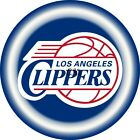 Los Angeles Clippers NBA 7 Inch Edible Image Cake, Cupcake Toppers/ Party on eBay