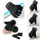 Gym Gloves Weight Lifting Fitness Bodybuilding Strength Training Exercise Wrist