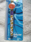 Los Angeles Lakers NBA Official Basketball Ball Point Writing Pen Decor Clip