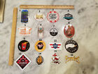 Craft Beer Brewery Stickers - You Choose Large Variety