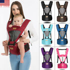 Kyпить Baby Carrier With Hip Seat Removable Multifunctional Waist Support Stool Strap на еВаy.соm
