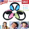 Childs Kids Baby Ear Muff Defenders Noise Reduction Festival Comfort Protection