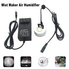 Ultrasonic Mist Maker Fog Water Atomizer Large Capacity Fountain Air Humidifier