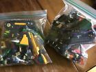 Lot of assorted LEGO Chima sets and figures