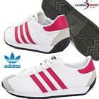 SCARPA ADIDAS DONNA S80228 BIANCO ORIGINALS COUNTRY