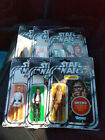 STAR WARS Retro Collection Action Figures Hasbro 2019 Target New Free Shipping