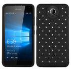 For Microsoft Lumia 650 FullStar Shockproof Armor Hard Silicone Protector Cover