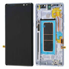 OLED Pour Samsung Galaxy Note 8 SM-N950 Digitizer tactile + écran LCD Tools RHN