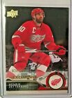 2014-15 Upper Deck Exclusives #68 Henrik Zetterber /100 Detroit Red Wings BV=12$