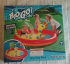 Bestway H2O GO! Inflatable Garden Play Center Swimming Pool Ages 2+ NEW