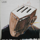 LASK SAME LP ECM Germany 1982  ex++
