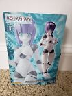 Daibadi Production Polynian FMM Clover (F/G) Action Figure from Japan AUTHENTIC!