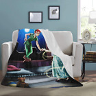New Custom Peter Pan Ultra-Soft Micro Fleece Throw Blanket image