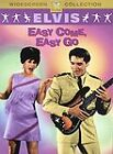 Easy Come, Easy Go (DVD, 1967) ELVIS   RARE OOP