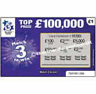 PERSONALISED HOLIDAY REVEAL Surprise Announcement Scratch Card Scratchcard