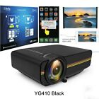 CRENOVA Wired Sync Display Video Projector For Home Cinema Movie Projector With