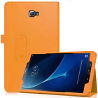 Leather TABIETS Stand Flip Cover Case For Samsung Galaxy Tab A6 10.1* T580/T585