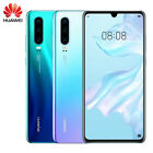 Huawei P30 128GB ELE-L29 Dual Sim FACTORY UNLOCKED 6.1'' 8GB RAM 40MP Kirin 980