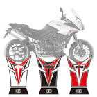 3D Gel Fuel Tank Pad Protector Sticker For Triumph Tiger Sport 1050 2013-2015 $21.59 USD on eBay