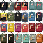 7L/16L/20L Fjallraven Kanken Waterproof sport Backpack Schoolbag Travel US STOCK