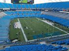 Tampa Bay Buccaneers @ Carolina Panthers- 2 Tickets Thu 09/12/19 Sec 504, Row 13 on eBay