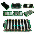 7S 29V Li ion Lithium 18650 Battery BMS PCB Board Power Wall Battery Station 60A