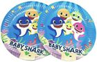 BABY SHARK PARTY DECORATIONS ~ Balloons, Plates, Cups, Napkins, Table Cover