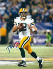 Green Bay Packers Aaron Rodger Reprint Autograph 8x10