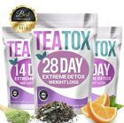 TeaTox 14 day - Colon Cleanse - Weight Loss Fast