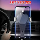 Universal Car Gravity Air Vent Holder Phone Backet Stand For iPhone Samsung Huaw