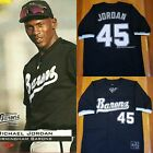 NWOT JerseyConnect Michael Jordan Retro Chicago White Sox Jersey (S,M,L,XL,2XL) on Ebay